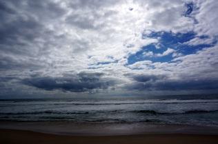 oceáno
