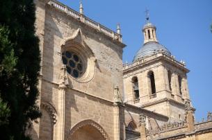 Campanario Catedral
