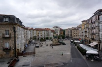 Plaza V.Blanca