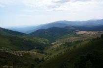 Valle del Arrago