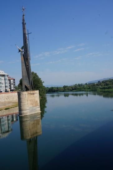 Monumento Batalla Ebro