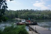 Paso de barca